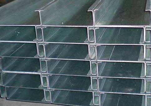 C型钢在安装前的主要事项