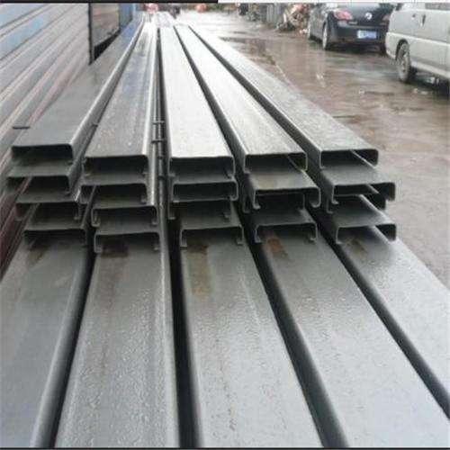 C型钢的有效宽度是什么