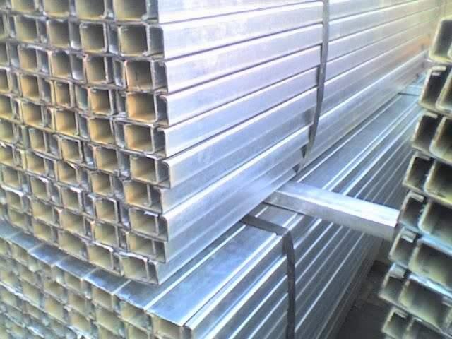 C型钢的安装调节分析情况