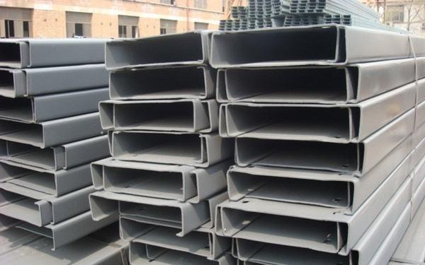 C型钢的长度测量方式是怎样的