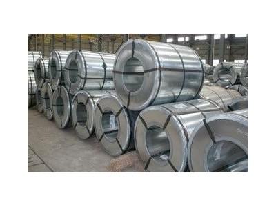供应HC650/980DPD 双相钢纯热镀锌 锌铁合金