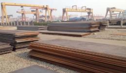 2月我国出口钢材480万吨 同比增长13.2%