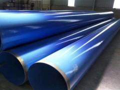 承插式涂塑钢管的应用范围