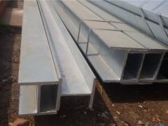 H型钢的焊接生产线分析