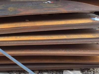 北京耐磨钢板长期生产_耐磨钢板现货交易_耐磨钢板定制