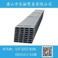 唐山本地各大厂家热轧槽钢供应