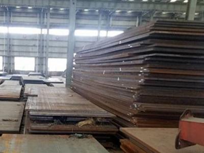 北京耐磨钢板哪家好_型号_大量库存