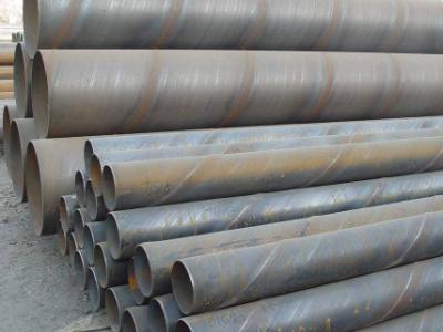 北京螺旋管质量可靠_国家标准_规格齐全