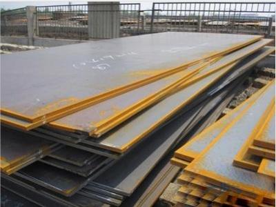 天津耐候钢板哪家好_质量可靠_大量现货