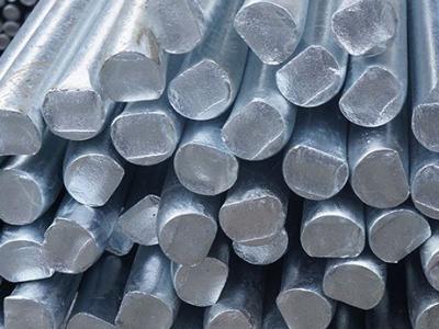 天津普碳圆钢现货交易_大量库存_规格