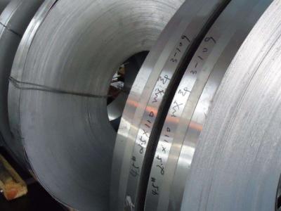 天津冷轧带钢规格齐全_国家标准_现货供应