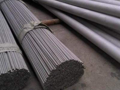 天津不锈钢管优质商家_种类齐全_大量库存