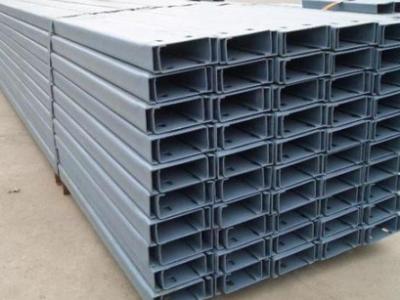 天津C型钢大量库存_货源充足_优质商家