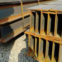 天津工字钢大量现货_国家标准_规格齐全