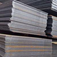 天津耐磨钢板国家标准_现货销售_货源充足