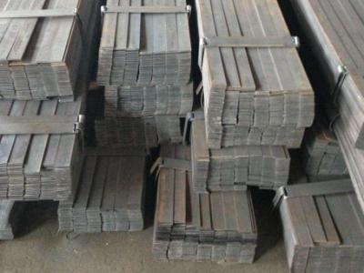 河北镀锌扁钢量大从优_钢厂直发_现货销售