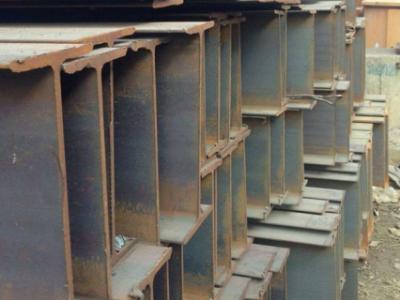 唐山H型钢长期销售_定制样品_大量库存
