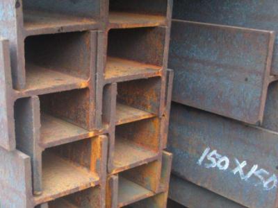 唐山H型钢长期供应_规格齐全_型号