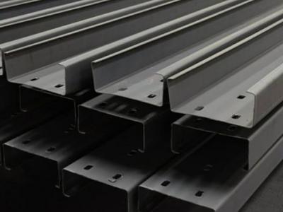 唐山C型钢长期供应_一站采购_规格齐全