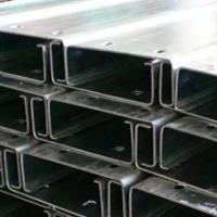唐山C型钢最新行情_报价_材质
