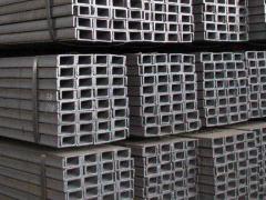 改进镀锌槽钢精度的措施