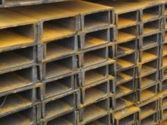 镀锌槽钢的主应力发展方向