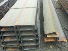 镀锌槽钢的特性分析