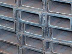 槽钢的加工工艺也会对其外观产生一定的变化?