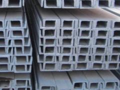 怎样选购镀锌槽钢产品