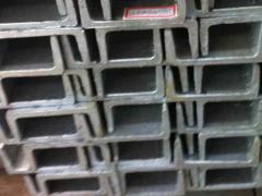 如何保持镀锌槽钢产品的美观
