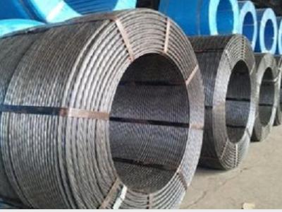 天津钢绞线全国配送_大量库存_生产厂家