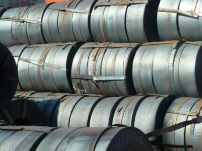 天津热轧带钢全新报价_多少钱一吨_库存充足