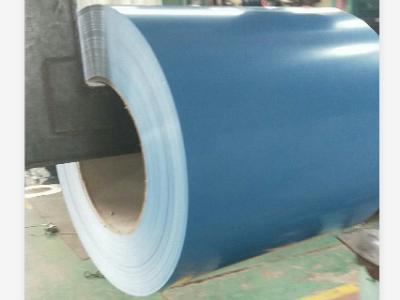 昆山彩涂镀锌板全国配送_货源充足_价格优惠