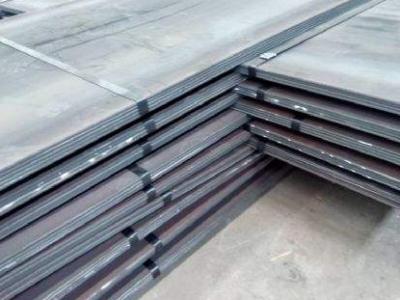 天津普碳中板材质_规格齐全_长期销售