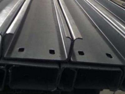 天津C型钢最新行情_多少钱一吨_长期生产