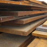 天津耐候钢板长期生产_质优价廉_大量库存