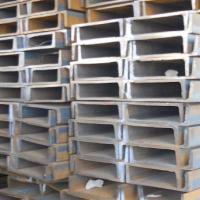 唐山镀锌槽钢库存充足_低价热销_材质
