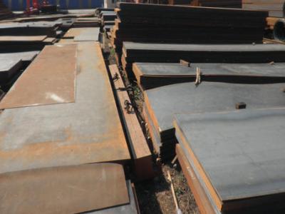 唐山热轧开平板种类齐全_钢厂直发_现货供应