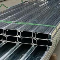 唐山C型钢长期供应_质量可靠_型号