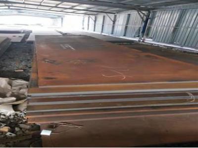 北京耐磨钢板长期生产_库存充足_量大从优