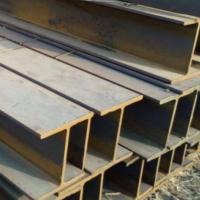 天津H型钢货源充足_质优价廉_生产厂家