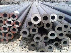超导合金钢管材质的均匀性