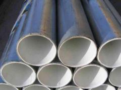 钢塑复合管的主要优势在哪