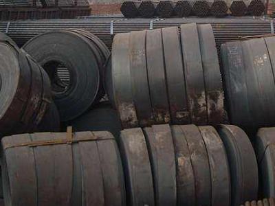 天津热轧带钢规格齐全_最新报价_现货供应