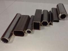 预防异型管焊缝气孔的七点措施