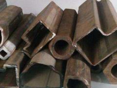 异型钢管焊接的优缺点