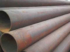简单的概述热扩钢管的性能