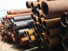 热扩钢管的材料是什么