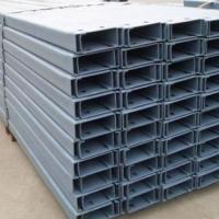 天津C型钢最新行情_生产厂家_国家标准