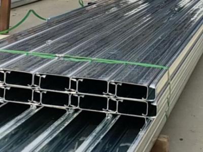 天津C型钢全新报价_现货批发_量大从优